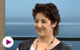 Amira Anders im TV